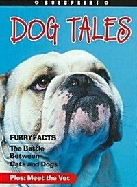 Steck-Vaughn Boldprint Anthologies: Individual Student Edition Yellow Dog Tales (Paperback)