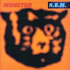 [수입] R.E.M. - Monster