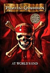 [중고] Pirates of the Caribbean (Paperback)