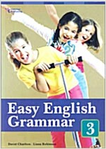 Easy English Grammar 3 (Paperback)
