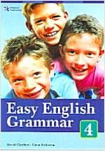 Easy English Grammar 4 (Paperback)