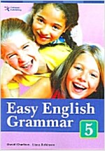 Easy English Grammar 5 (Paperback)