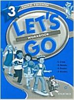 Let's Go: 3: Workbook (Paperback)