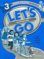 Lets Go: 3: Workbook (Paperback)