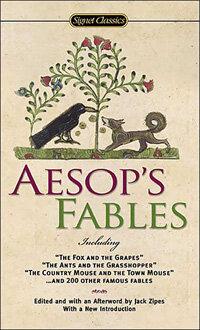Aesop's Fables (Mass Market Paperback)