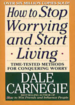 How to Stop Worrying and Start Living (Mass Market Paperback, Revised)