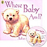 노부영 Whose Baby Am I? (Paperback + CD) (Paperback + CD)