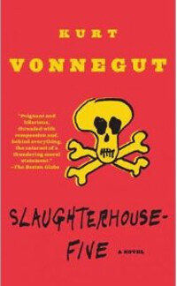 Slaughterhouse-Five: Or the Children's Crusade, a Duty-Dance with Death (Mass Market Paperback)