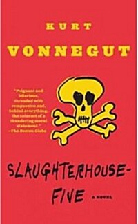 [중고] Slaughterhouse-Five: Or the Childrens Crusade, a Duty-Dance with Death (Mass Market Paperback)
