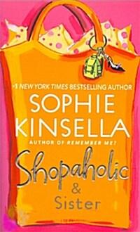 [중고] Shopaholic & Sister (Mass Market Paperback)