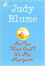Are You There, God? It's Me, Margaret (Paperback)
