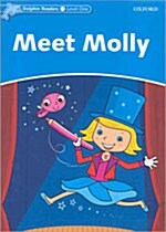 Dolphin Readers Level 1: Meet Molly (Paperback)