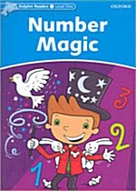 Dolphin Readers Level 1: Number Magic (Paperback)