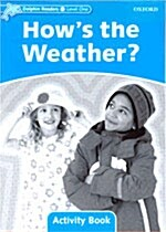 Dolphin Readers Level 1: Hows the Weather? Activity Book (Paperback)