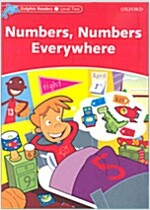 Dolphin Readers Level 2: Numbers, Numbers Everywhere (Paperback)