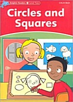 Dolphin Readers Level 2: Circles and Squares (Paperback)