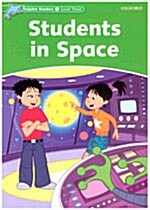Dolphin Readers: Level 3: Students in Space (Paperback)