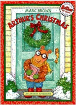 Arthur's Christmas: An Arthur Adventure (Paperback)
