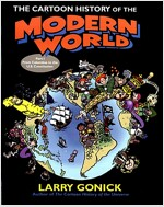The Cartoon History of the Modern World Part 1: From Columbus to the U.S. Constitution (Paperback)