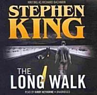 The Long Walk (Audio CD, Unabridged)