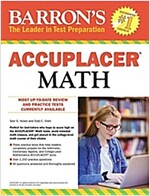 Accuplacer Math (Paperback)