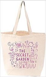 Secret Garden Babylit(r) Tote (Hardcover)