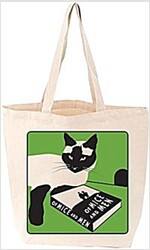 Of Mice and Men Cat Tote (Other)