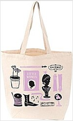 Little Women Babylit(r) Tote (Hardcover)