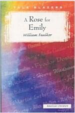 A Rose for Emily (Paperback)