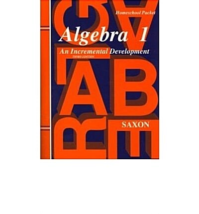 Algebra 2 2e Answer Key & Tests (Paperback, 2nd)