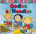Oodles of Noodles (Paperback)