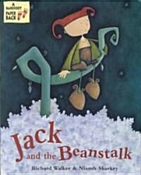 Jack and the Beanstalk (Paperback, Reprint)
