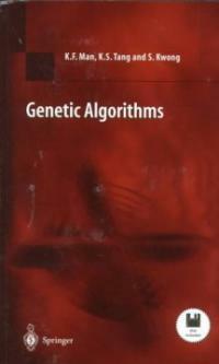 Genetic algorithms: concepts and designs