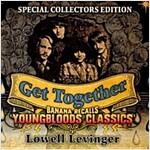 [중고] Get Together - Banana Recalls Youngbloods Classics