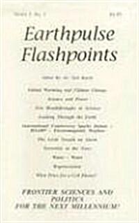 Earthpulse Flashpoints (Paperback)