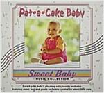 [중고] Sweet Baby Collection: Pat a Cake Baby