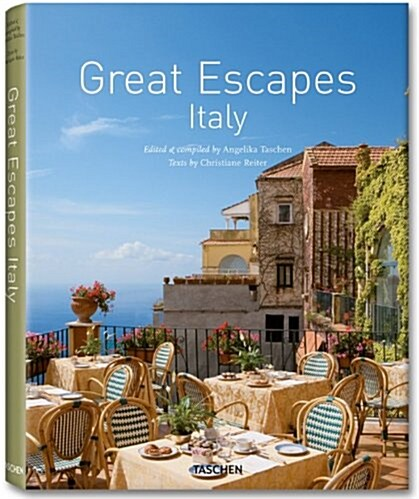 Great Escapes Italy (Hardcover)
