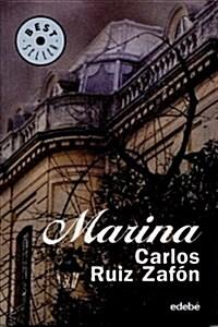 Marina (Paperback)