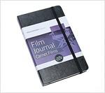 Moleskine Passions Film Journal/Carnet Films (Hardcover)