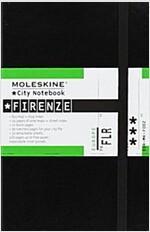 Moleskine City Notebook Firenze (Florence) (Hardcover)