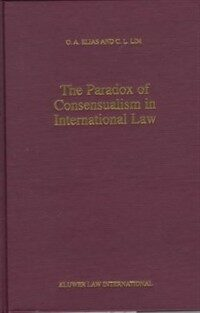 The paradox of consensualism in international law