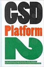 Gsd Platform 2 (Hardcover)
