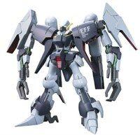 HGUC 1/144 RX-160S バイアラン·カスタム (機動戰士ガンダムUC) (おもちゃ&ホビ-)