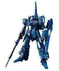 HGUC 1/144 RGZ-95 リゼル (機動戰士ガンダムUC) (おもちゃ&ホビ-)