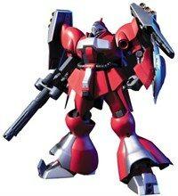 HGUC 1/144 MSN-03 クェス·エア專用 ヤクト·ド-ガ (機動戰士ガンダム 逆襲のシャア) (おもちゃ&ホビ-)