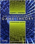 Introduction to Game Theory : International Edition (Paperback)