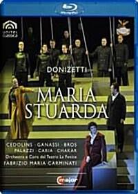 [수입] [블루레이][수입] 도니체티: 마리아 수트튜아르다