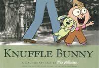 Knuffle Bunny (Paperback, 영국판)