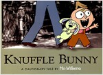 Knuffle Bunny : A Cautionary Tale (Paperback, 영국판)