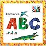 Eric Carle's ABC (Hardcover)